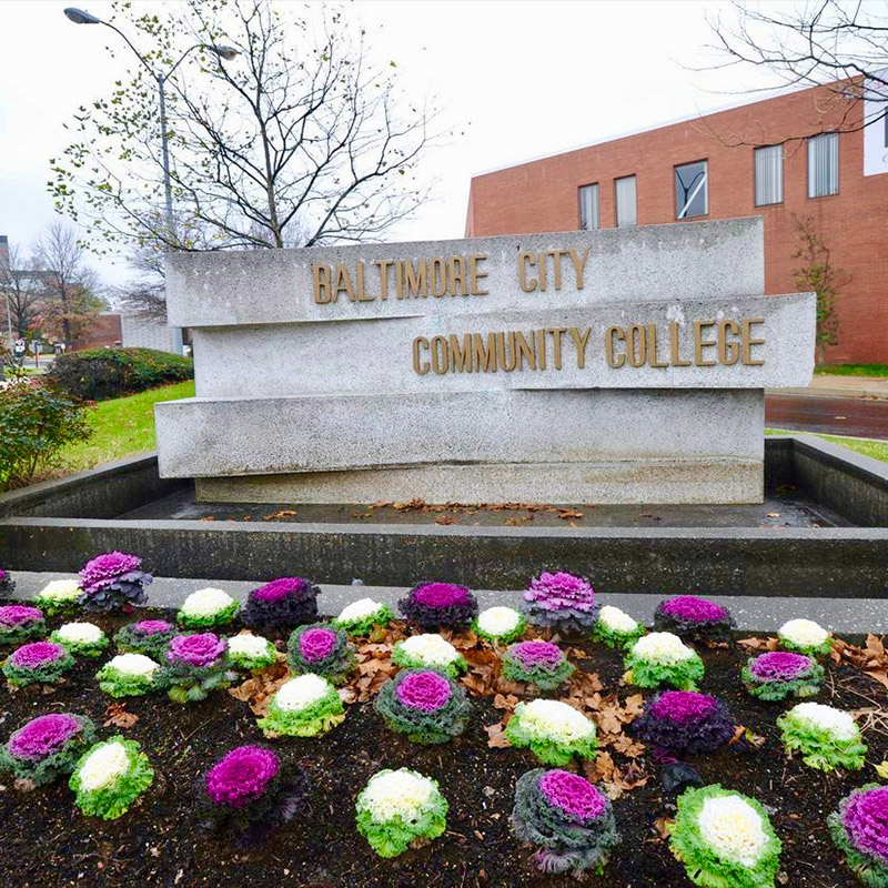 Baltimore City Community College